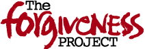 The Forgiveness Project Logo