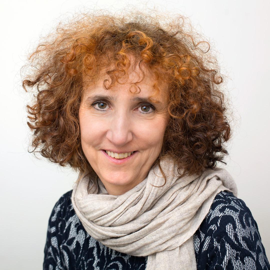 Marina Cantacuzino, Founder of The Forgiveness Project